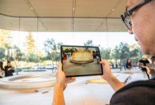 Bloomberg рассказал о внутренней кухне секретной команды Apple, создающей гарнитуры AR и VR