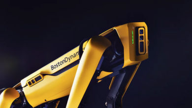 Boston Dynamics начала продавать робота Spot всем желающим за $74 500