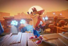 Crash Bandicoot 4 анонсирован: трейлеры, скриншоты, детали и дата выхода