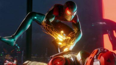 Даунгрейда не будет: в новом Spider-Man появятся лужи с трассировкой лучей