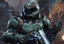 DOOM Eternal задержали, из-за критики Fallout 76