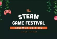 EA Play и Steam Game Fest перенесены