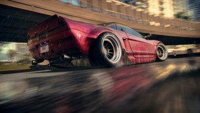 EA подтвердила разработку новой Need for Speed от Criterion и анонсировала кроссплей для Need for Speed Heat