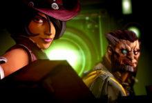 Epic Games опять раньше времени анонсировала новую раздачу — сегодня бесплатной станет Borderlands: The Handsome Collection