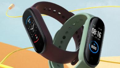 Фитнес-браслет Xiaomi Mi Band 5 получит магнитную зарядку