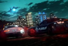 Get Low: EA тизерит что-то по Need for Speed: Underground