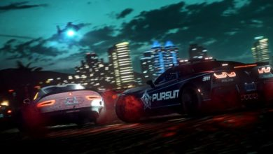Get Low: EA тизерит что-то по Need for Speed: Underground