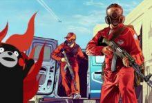 GTA 5 обвинили в беспорядках в США