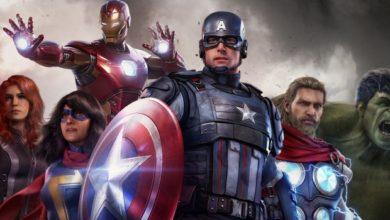 Халявный апгрейд: в Avengers на PS5 и Series X можно будет играть с копией от PS4 и Xbox One