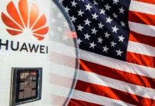 Huawei сформировала двухгодичный запас компонентов американского производства