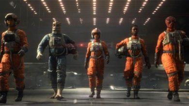 Игра как сервис. Star Wars: Squadrons с первым трейлером