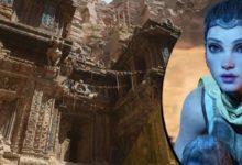 Игры на Unreal Engine 5 могут потребовать сотен гигабайт памяти