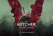 Юбилейная видео подборка по Witcher 3 — прекрасное, смешное, полезное