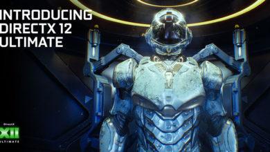 К будущим играм готова: NVIDIA представила драйвер с полной поддержкой DirectX 12 Ultimate и Vulkan 1.2