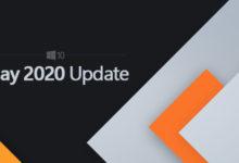 Майское обновление Windows 10 уже доступно всем пользователям