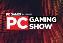 На PC Gaming Show 2020 представят свыше 50 игр: анонсы, трейлеры и дебюты игрового процесса