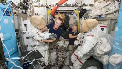 NASA заплатит Роскосмосу 90 миллионов долларов за доставку астронавта на МКС