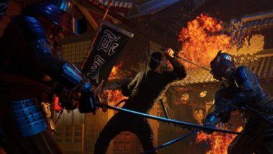 Ninja Simulator – состоялся анонс самурайского стелс-экшена