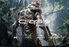Номад возвращается: Crytek анонсировала Crysis Remastered для современных платформ