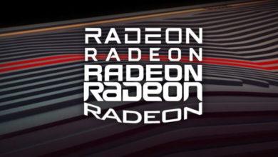 Новое поколение графики AMD Radeon удостоится нового логотипа