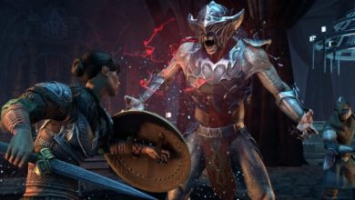 Новый геймплейный трейлер дополнения The Elder Scrolls Online: Greymoor