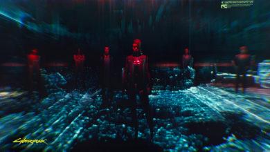 Перестрелка с погоней, детективный режим и три вступления: в Сети появилось много геймплея Cyberpunk 2077