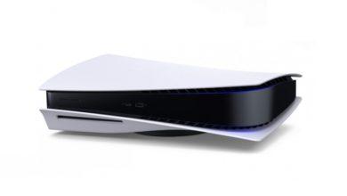 Похоже, это первый взгляд на PlayStation 5 вживую с завода
