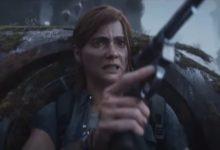 Рекламные ролики The Last of Us Part 2 на ТВ —  США и Европа