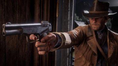 Ремейк Red Dead Redemption в следующем году? Новый слух от Rockstar