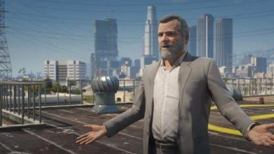 Rockstar травят за «насилование» GTA 5