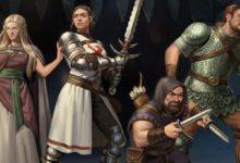 Ролевое фэнтези The Dark Eye: Book of Heroes готовится к выходу в Steam