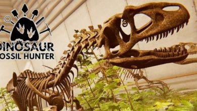 Симулятор палеонтолога успешно проходит испытание Kickstarter