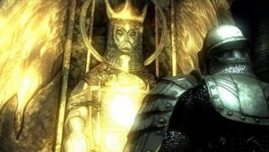 Слух: грядёт показ ремейка Demon's Souls