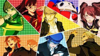 Слух: Persona 4 готовится к выходу на ПК. Игру нашли в Steam
