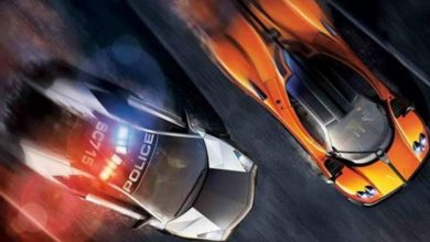 Слух: ремастер Need For Speed: Hot Pursuit готовится к релизу