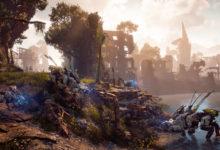 Смотрите прямо сейчас: презентация игр для PlayStation 5