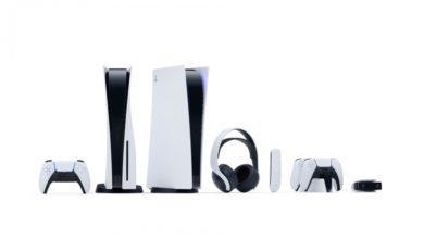 Sony представила дизайн PlayStation 5