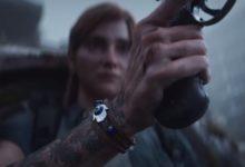 Sony выпустила синематик The Last of Us: Part II — его крутят по ТВ