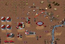 Соскучились: ремастер Command & Conquer привлёк 42,5 тысячи игроков одновременно в первые 24 часа