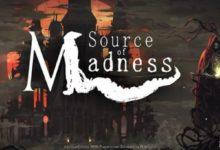 Source of Madness – игра, в которой монстры создаются нейросетью