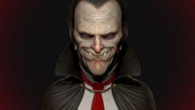 Сравнение вампиров: Классический Дракула против кровопийц Тамриэля
