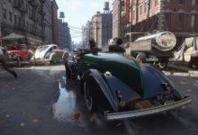 Стрельба, вождение и сюжет: новые подробности ремейка первой Mafia