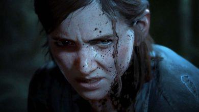 The Last of Us: Part II продолжает удерживать лидерство в Англии