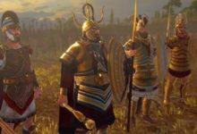 Total War: Troy с первым геймплеем