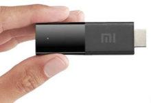 ТВ-брелок Xiaomi Mi TV Stick получит поддержку 4K HDR