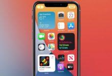 В iOS 14 появятся виджеты. Прямо как в Android