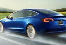 В мае этого года продажи электромобилей Tesla в Китае достигли рекордного уровня