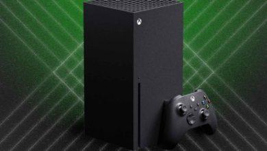 В сеть слили новый дизайн Xbox Store из обновления Mercury