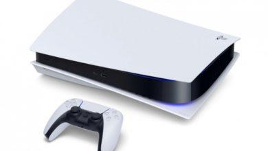 В сети нашли еще одну фотку PlayStation 5. Вот как выглядит консоль в горизонтальном положении