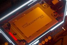 AMD представила серию Ryzen Threadripper PRO: 64 ядра и восьмиканальная память
